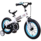 ROYALBABY CYCLE CO., LTD