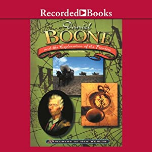 Daniel Boone | [Richard Kozar]