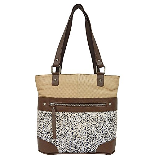 great-american-leatherworks-mixed-media-tote