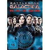 "Battlestar Galactica: Razorvon ""Edward James Olmos"""