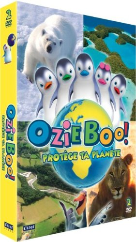 "Afficher ""Ozie Boo! Ozie Boo ! protège ta planete."""