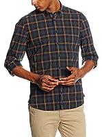 Marc O'Polo Camisa Hombre (Multicolor)
