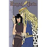 Royal Pain (Yaoi) ~ Yamila Abraham