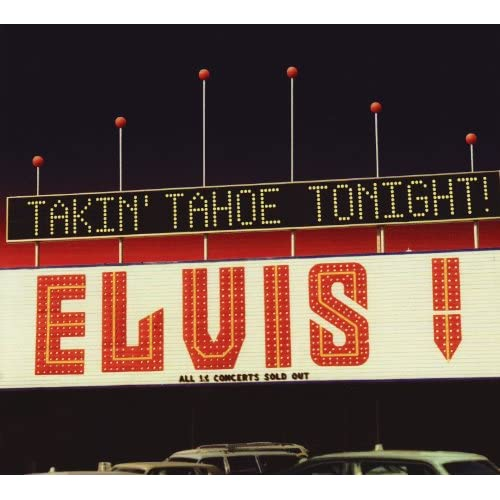 Takin-Tahoe-Tonight-Elvis-Presley-Audio-CD