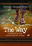 The Way DVD: Walking in the Footsteps of Jesus