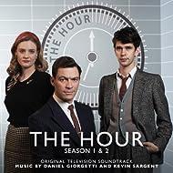 The Hour, un nouveau drama très 50's pour la BBC - Page 5 51IzJNsDYKL._AA190_