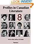 Profiles in Canadian Literature 8: Vo...