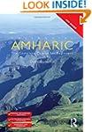 Colloquial Amharic  (Colloquial Series)