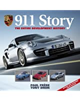 Porsche 911 Story 9th Edition: The Entire Development History