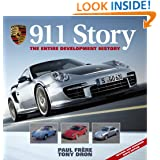 Porsche 911 Story: The Entire Development History - Revised and Expanded Ninth Edition