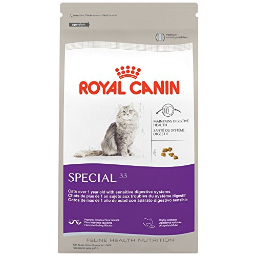 Royal Canin Feline Health Nutrition Special 33 Dry Cat Food