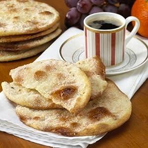 Amazon.com: Ines Rosales Tortas de Aceite Anise Crisps (6