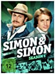 Simon & Simon - Season 1 [4 DVDs]