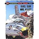 Les aventures de Buck Danny, Tome 2 : Duel sur Mig Alley