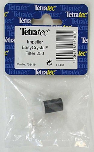 Tetra 152830 EasyCrystal Filter 250 Impeller, Zubeh&#246;r Easy Crystal Filter