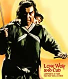 Image de Lone Wolf & Cub Complete [Blu-ray]