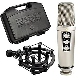 RODE / NT2000 ロード コンデンサーマイク
