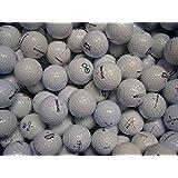 100 Assorted AAA/AA Grade Golf Balls