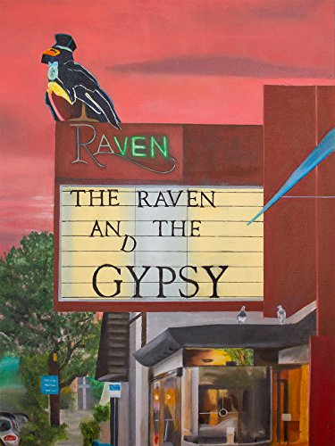 The Raven and the Gypsy