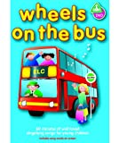 Early Learning Centre - Wheels On The Bus DVD