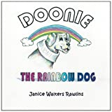 img - for Doonie the Rainbow Dog book / textbook / text book