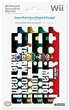 echange, troc Hori Remote Skin New Super Mario Bros -  In Game Design (Wii) [import anglais]
