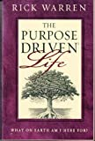 The Purpose Driven Life (0310210747) by Rick WARREN
