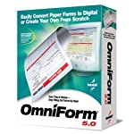 OmniForm 5.0 [Old Version]
