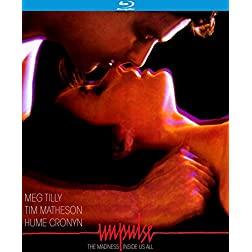 Impulse [Blu-ray]