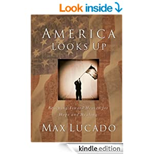 America Looks Up: Reaching Toward Heaven for Hope and Healing