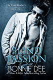 Blind Passion (Wyatt Brothers Book 1)