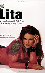 Lita: A Less Traveled R.O.A.D.--The Reality of Amy Dumas (WWE S.)