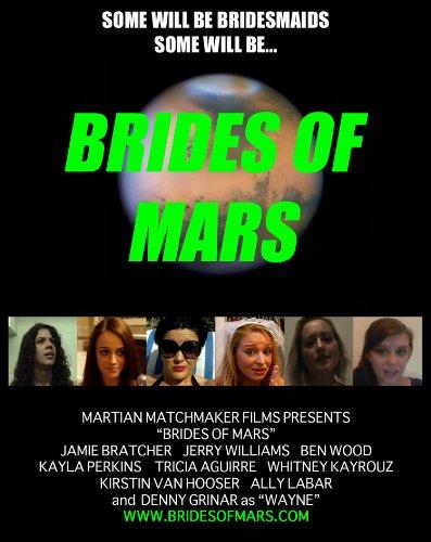 Brides of Mars