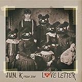 Love Letter(完全生産限定盤)(DVD+BE@RBRICK付)
