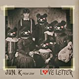 Love Letter(初回生産限定盤A)(DVD付)
