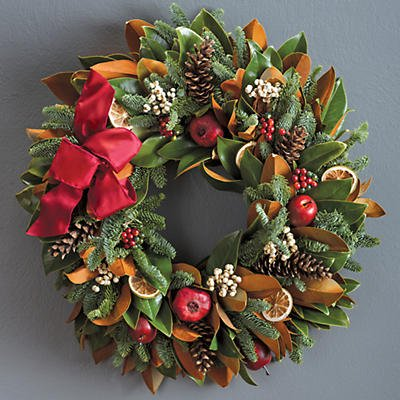 5 Cute Homemade Christmas Wreaths It 39 S Christmas Time