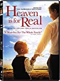 Heaven is for Real (DVD) (2014) Poster