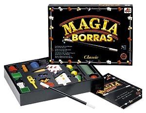 Educa Borrás 24048 - Magia Borras Clásica 100 Trucos