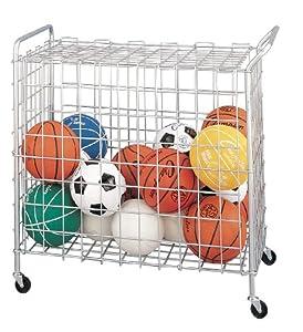 Champion Sports Portable Ball Locker by Champion Sports