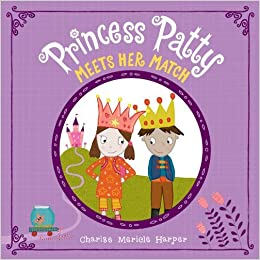 Princess Patty Meets Her Match Review & Giveaway 2/10 US/CAN
