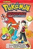 POKEMON ADV GN VOL 15 RUBY SAPPHIRE (C: 1-0-1) (Pokemon Adventures (Viz Paperback))