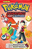 Pokémon Adventures, Vol. 15 (Pokemon)