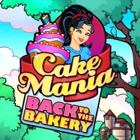 Cake Mania: Back to the Bakery [Download]