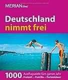Deutschland nimmt frei: MERIAN live! Jubiläum
