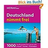 Deutschland nimmt frei: MERIAN live! Jubiläum (MERIAN Solitäre)