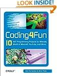 Coding4Fun: 10 .NET Programming Proje...