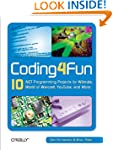 Coding4Fun: 10 .NET Programming Proje...