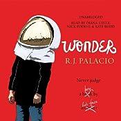 Wonder | [R J Palacio]