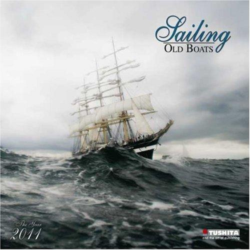 Sailing Old Boats Wall