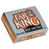 Far King 'Tropical' ('Base Coat') Water Surf Wax x4